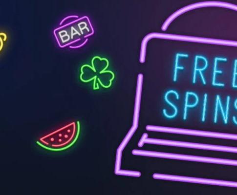 Free spins utan insättning