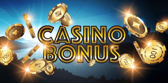 casinobonusar ger dig gratis pengar